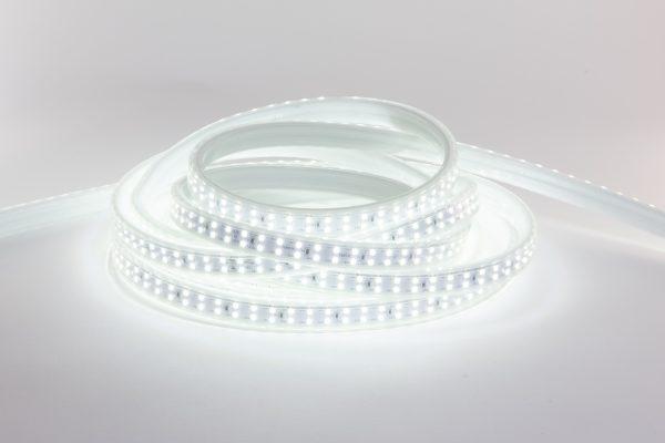 LED-valonauha työmaalle