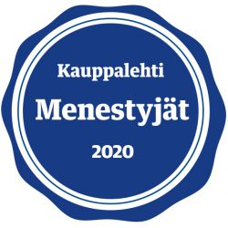 EL Site on Menestyjä